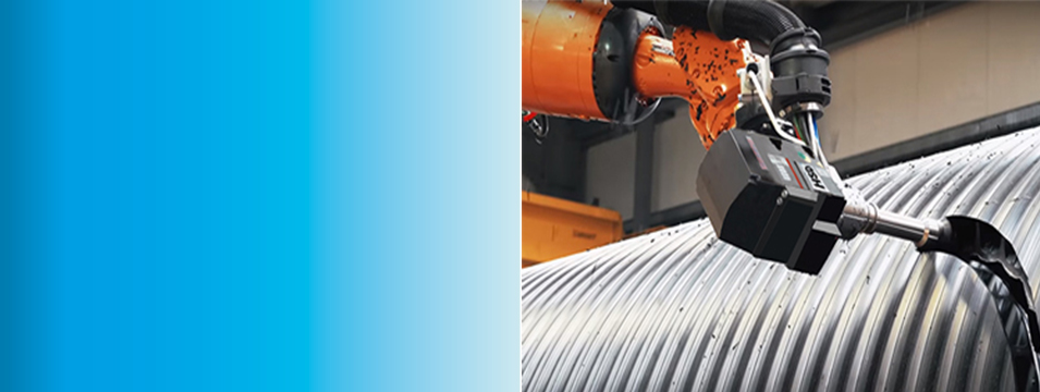 New Electrospindles for 3&5 Axis and Robotic Integrations